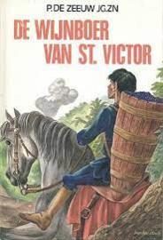 Zeeuw JG.zn, P. de-De wijnboer van St. Victor
