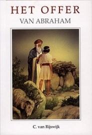 Rijswijk, C. van-Het offer van Abraham (nieuw)