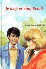 Vermeulen Kalle, Aritha-Je mag er zijn, Reini!