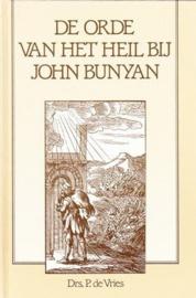 Vries, Drs. P. de-De orde van het heil bij John Bunyan