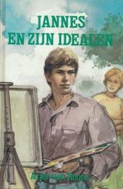 Hoorn, Arjen van-Jannes en zijn idealen (nieuw)