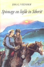 Veenhof, Joh. G.-Spionage en liefde in Siberie