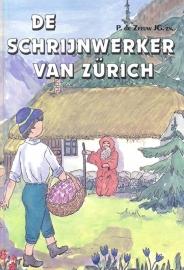Zeeuw JG.zn., P. de-De schrijnwerker van Zurich
