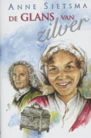 Sietsma, Anne-De glans van zilver