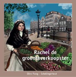Ploeg-Schellingerhout, Eline-Rachel de groenteverkoopster (nieuw)