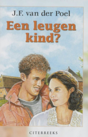 Poel, J.F. van der-Een leugenkind?