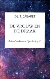 Cabaret, Ds. T.-De vrouw en de draak (nieuw)