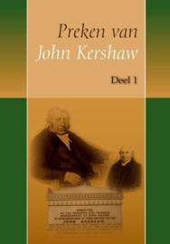 Preken van John Kershaw-Deel 1 (nieuw)