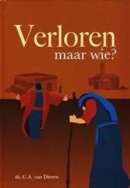 Dieren, Ds. C.A. van-Verloren, maar wie?