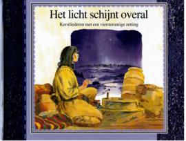 Dick van Luttikhuizen-Het licht schijnt overal (nieuw)