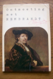 Mourik, J. van-Ontmoeting met Rembrandt