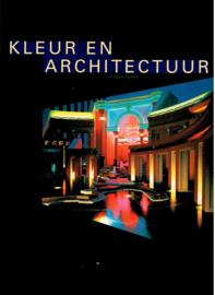 Heer, Jan de (red.)-Kleur en architectuur