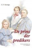 George, C.T.-De prins der Predikers (nieuw)