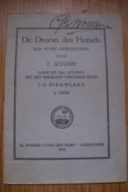 Nieuwland, J.G.-De Droom des Hemels