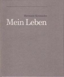 Kronseder, Hermann-Mein Leben