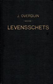 Overduin, J.-Levensschets