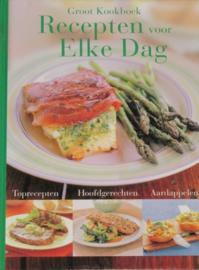 Geurink-Groot Kookboek, Recepten voor elke dag (nieuw)