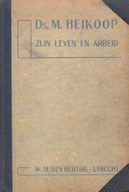 Fama, Joh.-Het leven en de arbeid van ds. M. Heikoop