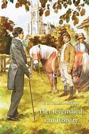 Karels-Meeuse, M.H.-Het levenslied van Robert (nieuw)