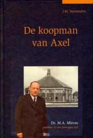 Vermeulen, J.M.-De koopman van Axel (nieuw)