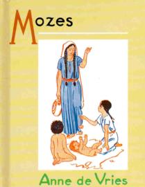 Vries, Anne de-Mozes
