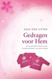 Otter, Anja den-Gedragen voor Hem (nieuw)