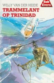 Heide, Willy van der-Trammelant op Trinidad (nieuw)