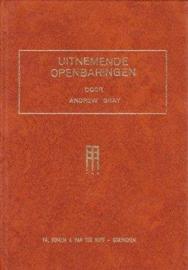 Gray, Andrew-Uitnemende Openbaringen