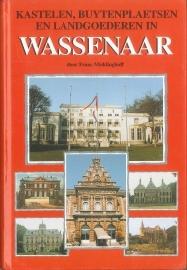 Micklinghoff, Frans-Kastelen, Buytenplaatsen en Landgoederen in Wassenaar