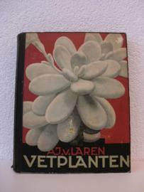 Laren, A.J. van-Vetplanten