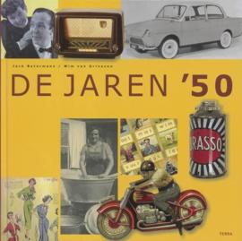 Botermans, Jack en Grinsven, Wim van-De jaren '50