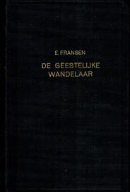 Fransen, Ds. E.-De geestelijke wandelaar