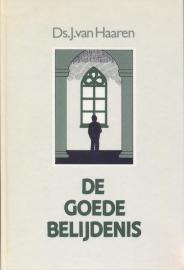 Haaren, Ds. J. van-De goede belijdenis