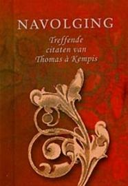 Kempis, Thomas a-Navolging (nieuw)