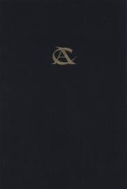 Comrie, Alexander-Verhandeling van enige eigenschappen van het zaligmakend geloof