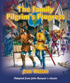 Watson, Jean-De Christenreis van John Bunyan naverteld voor kinderen (nieuw)