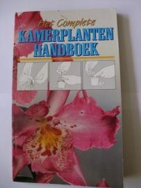 M & P (uitg.)-Het complete Kamerplantenhandboek