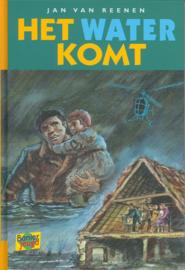 Reenen, Jan van-Het water komt (nieuw)
