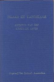 Graaf, Ir. J. v.d. (red.)-Pilaar en Kandelaar