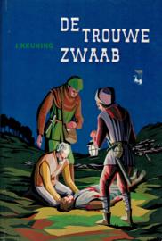 Keuning, J.-De Trouwe Zwaab