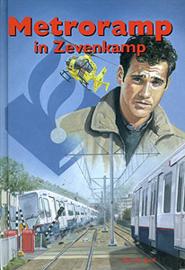 Raaf, Ben de-Metroramp in Zevenkamp (deel 7) (nieuw)
