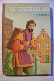 Keuning, J.-De zwerveling