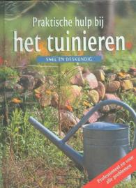 Diverse auteurs-Praktische hulp bij het tuinieren (nieuw)