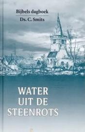Smits, Ds. C.-Water uit de steenrots