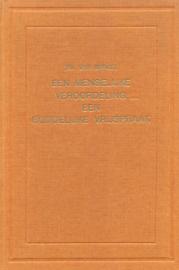 Brakel, Jan van-Een menselijke veroordeling... een Goddelijke vrijspraak