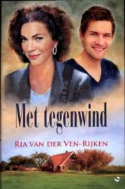 Ven-Rijken, Ria van der-Met tegenwind