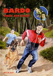 Raaf, Ben de-Bardo vindt een schat (deel 7) (nieuw)