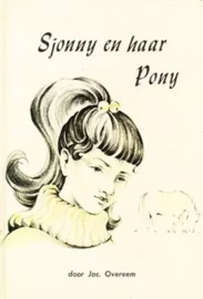 Overeem, Jac.-Sjonny en haar pony