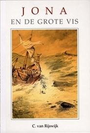 Rijswijk, C. van-Jona en de grote vis (nieuw)