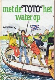 Vening, Wil-Met de `Toto` het water op